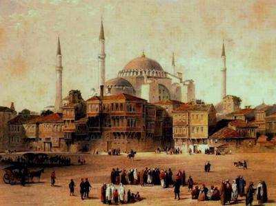 Contoh Penetapan Hukum Islam pada Masa Khulafaur Rasyidin