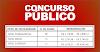 Aberto Concurso Público para Nível Fundamental, Médio e Superior! De R$ 2 mil até R$ 5 mil de salário.