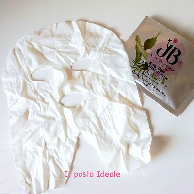 JB Rose Cosmethic Rugiada di Rose