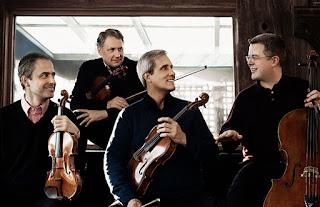 FOTO Cuarteto Emerson