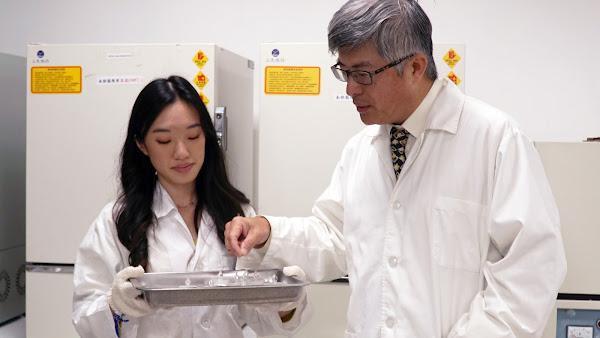 大葉大學攜手台中榮總 醫師授課助學生接軌產業