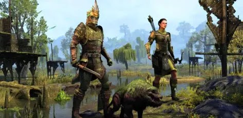 new player guide gatheing crafting in Elder Scrolls Online