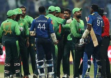 Pakistan vs Sri Lanka series 2019: Full schedule dates confirmed.