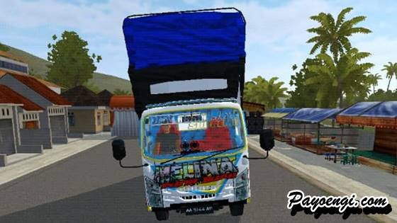mod truck nmr71 trondol