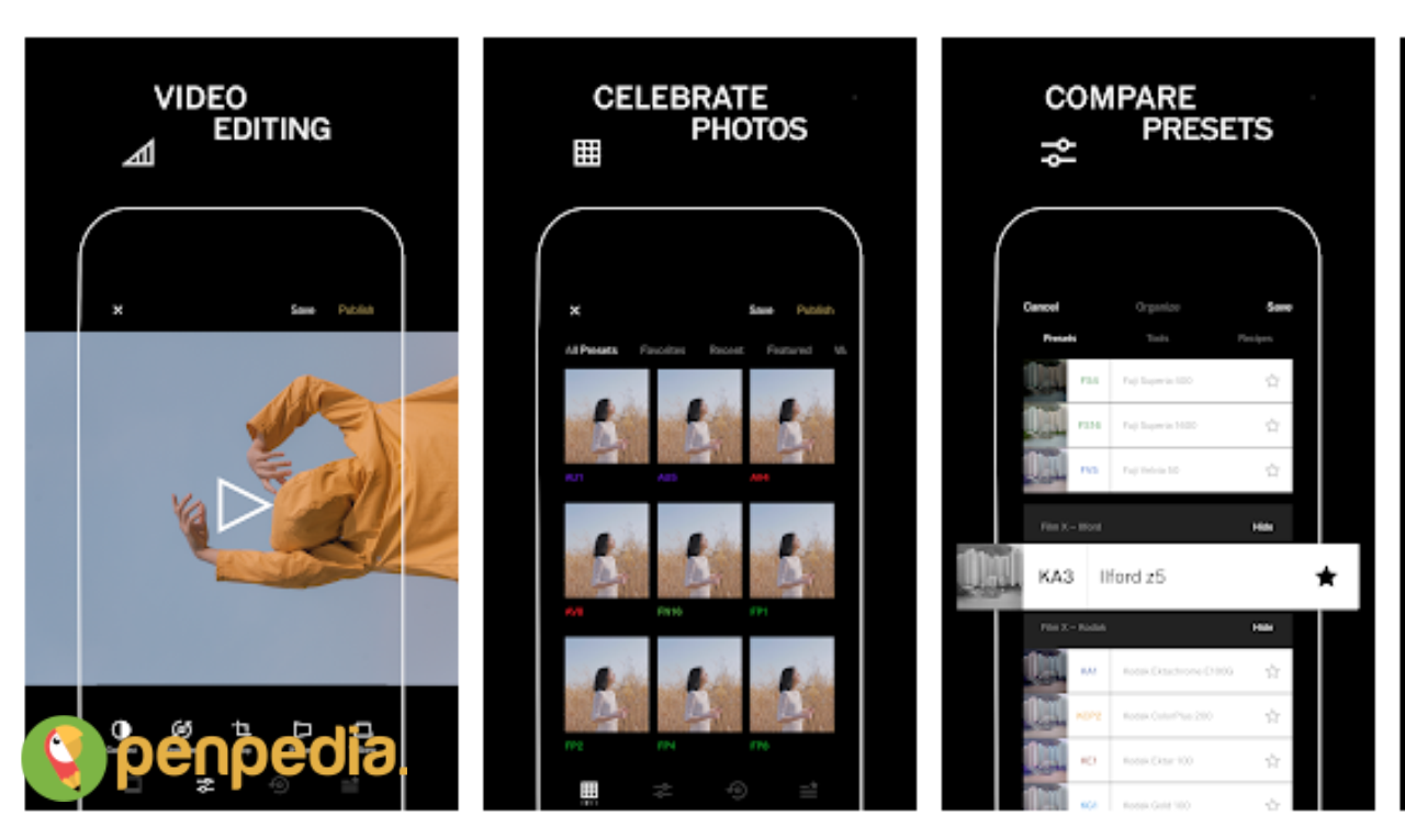 aplikasi kamera android untuk fotografi