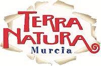 Logo Terra natura Murcia