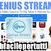Genius Stream | App Per Guardare Il Meglio Dello Sport e TV Da Tutto Il Mondo Su Android