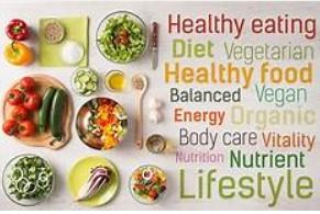 Làm thế nào để Stay Healthy thông qua chế độ ăn đúng