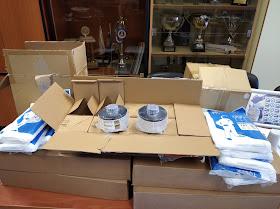 IMG 20200409 170117 - Δωρεά για αγορά εξοπλισμού από το Επιμελητήριο Λάρισας