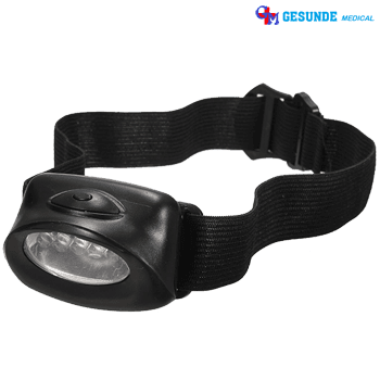 Senter Kepala LED | Head Lamp LED