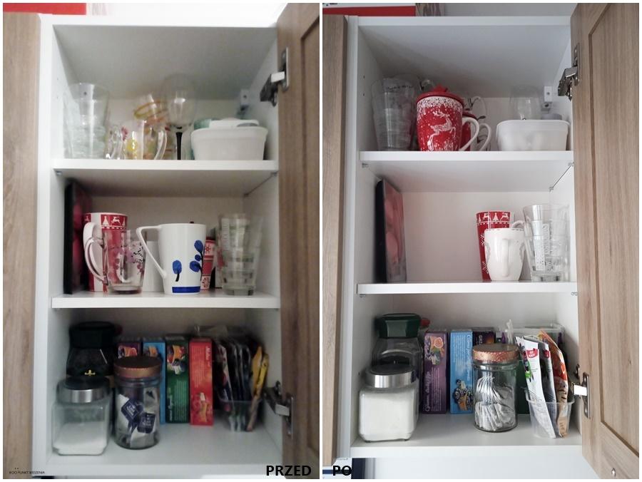 Jak zorganizować kuchnię? krok po kroku