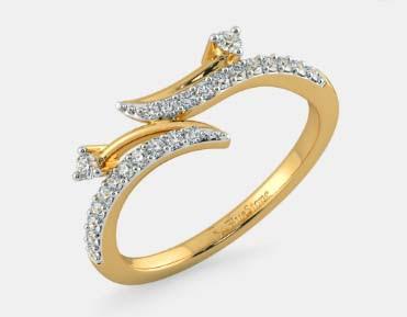model cincin emas terbaru 2018