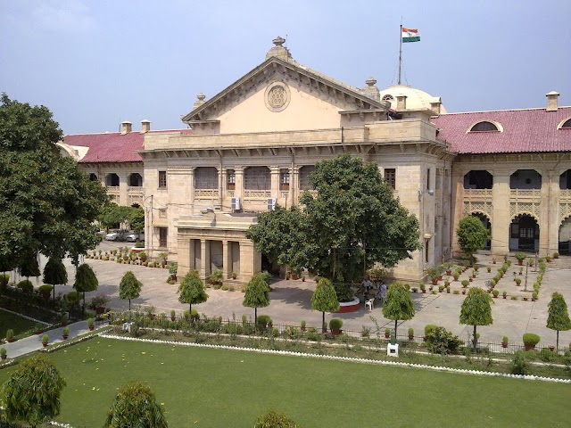 Centre Must Now Immediately Order Creation Of HC Bench In West UP