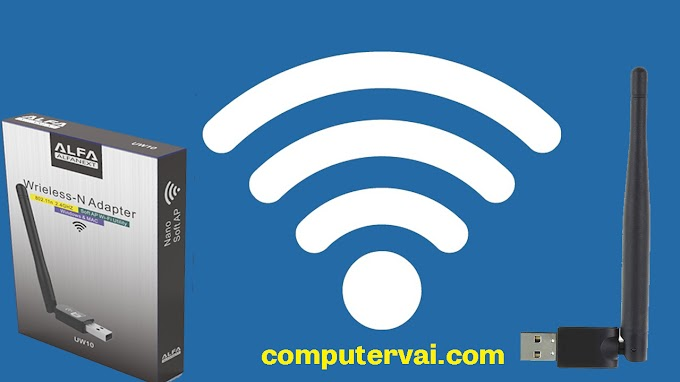Wireless Adapter for pc Price in Bangladesh