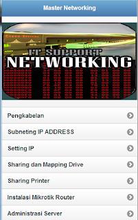 TKJ Master Computer Network