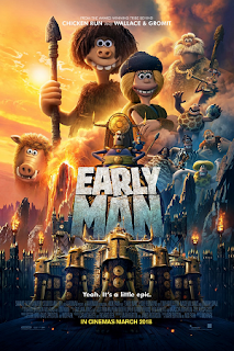 Download Film dan Movie Early Man (2018) Subtitle Indonesia