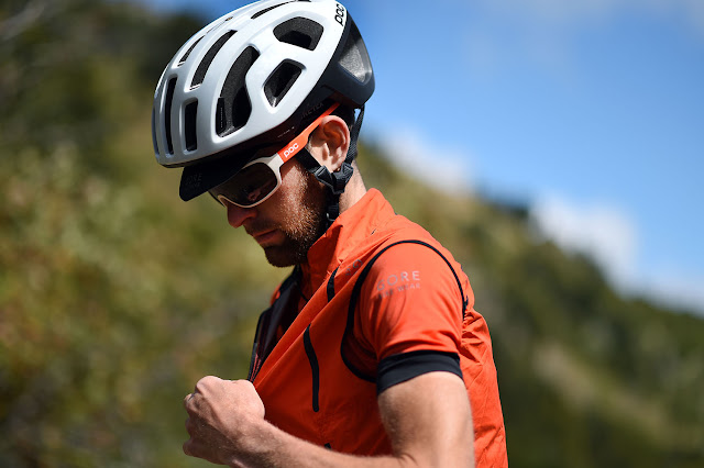 POC Octal X Cross-Country Helmet