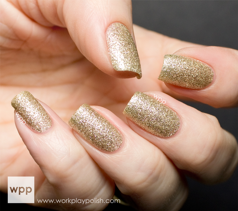 Zoya Tomoko from the Fall 2013 Pixie Dust Release