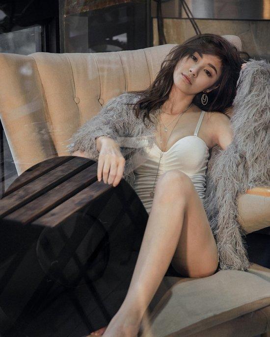 Kadosa Yuan arte fotografia fashion mulheres modelos orientais beleza zona
