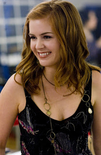 definitely maybe isla fisher