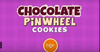 game làm bánh socola chong chóng mới lạ