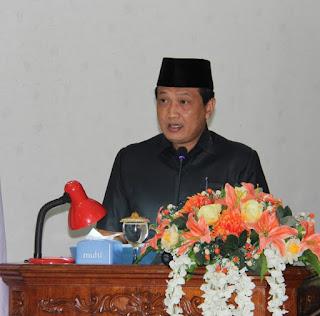 Dewan Usung Tiga Raperda Inisiatif