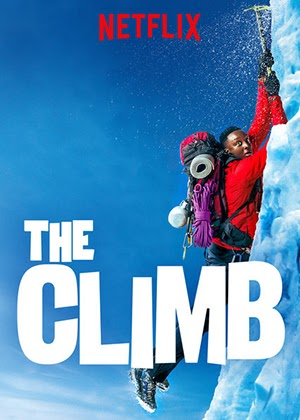 L'Ascension (The Climb) theatrical poster