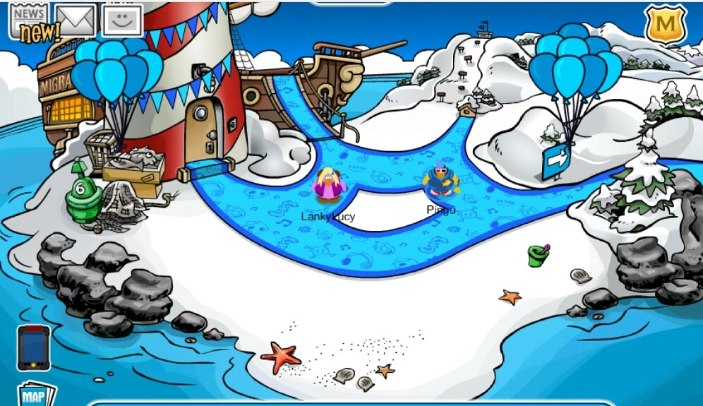 how to get the jetpack pin club penguin rewritten