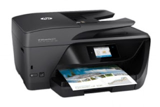 HP OfficeJet Pro 6970 All-in-One Pilote