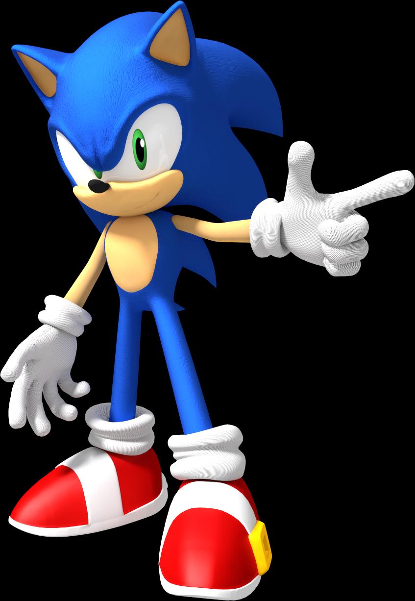 sonic the hedgehog - photo #30