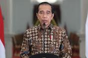 Terkait Sengketa Tanah, Presiden Joko Widodo Perintahkan Polri Untuk Tindak Tegas Para Mafia
