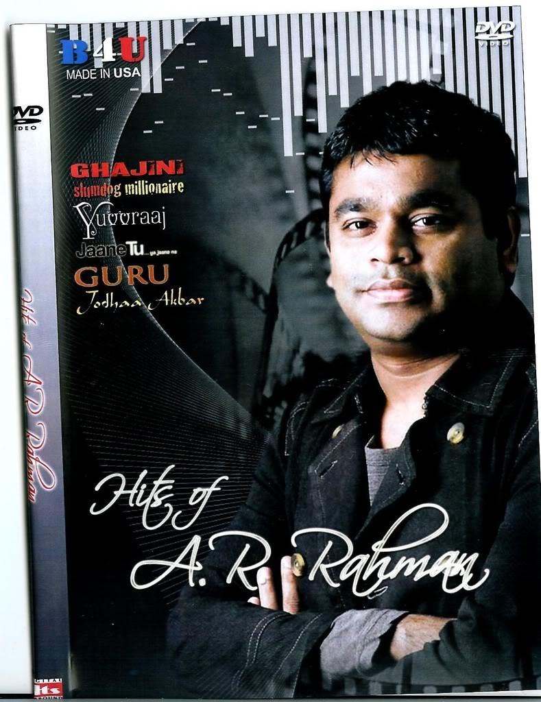 Ar rahman free mp3 songs download.