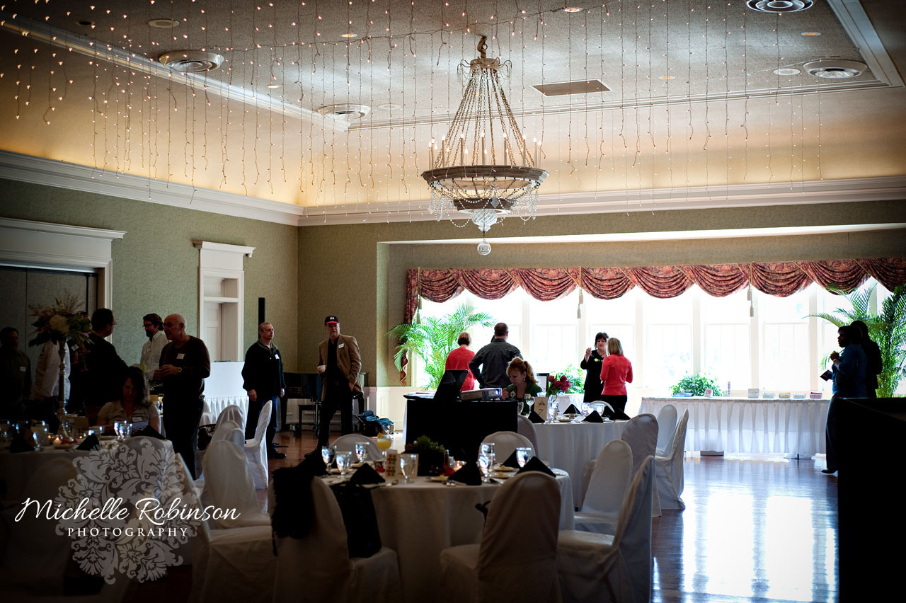 Michelle Robinson Photography Starmount Forest Country Club 2 Chicks And A Venue