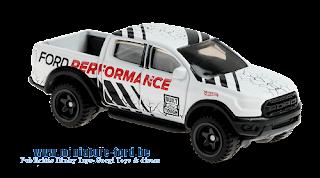 Hot Wheels, Speed Graphics, 79 Ford Ranger Raptor