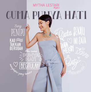 Download Lagu Mytha Cuma Punya Hati Mp3 Full Album Rar