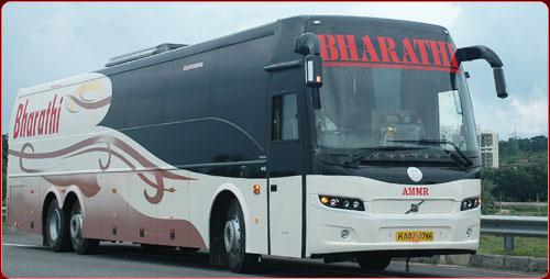 Book Hyderabad to Chennai Bus Tickets at Cheap Rates - RedBus