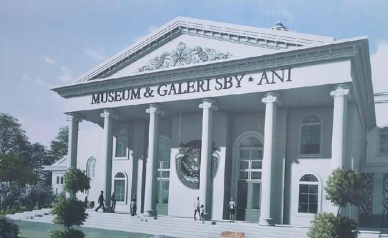 Dana Hibah Museum SBY-Ani Dibatalkan, Demokrat: Terima Kasih Niat Baiknya