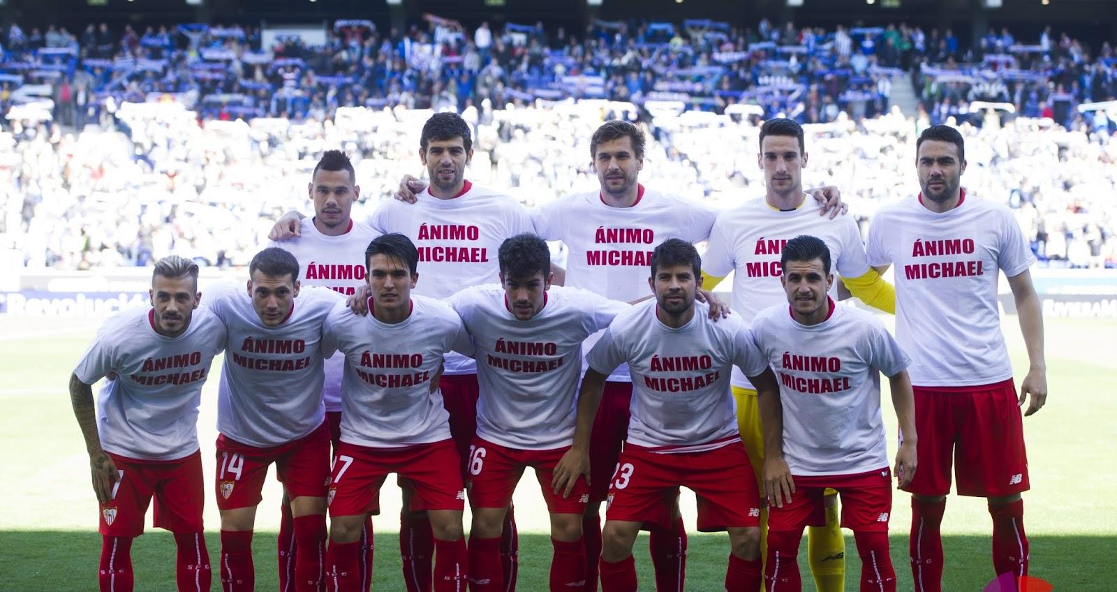 Hilo del Sevilla FC Cornella0_0