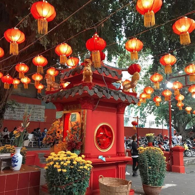 Top 5 ngôi chùa cầu duyên linh thiêng tại Sài Gòn 2021