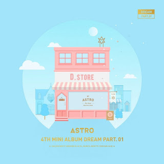 Lirik Lagu Astro – Baby