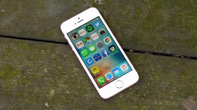 Sengaja memperlambat iPhone lama Anda, IPhon dapat di denda IDR 350,000