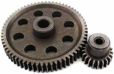 Spur Gear Differential