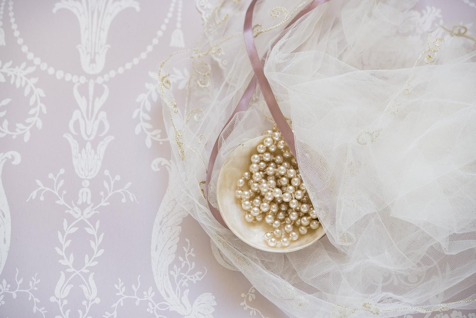 bizuteria z perel