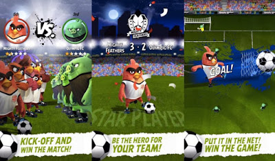 Angry Birds Goal v0.2.2 Apk