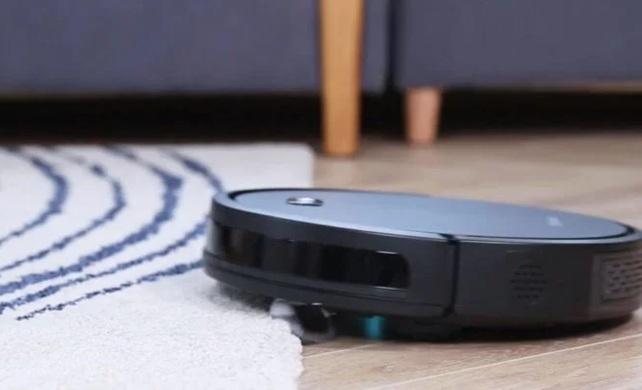 Alfawise V8S Max: robot aspirador 3 en 1: aspira, barre y pasa la mopa
