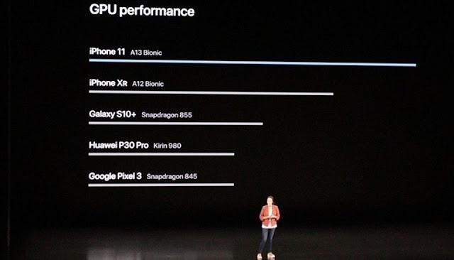 """Đánh giá iPhone 11, iPhone 11 Pro, iPhone 11 Pro Max: Mọi thứ đều """"khủng"""" 10"""