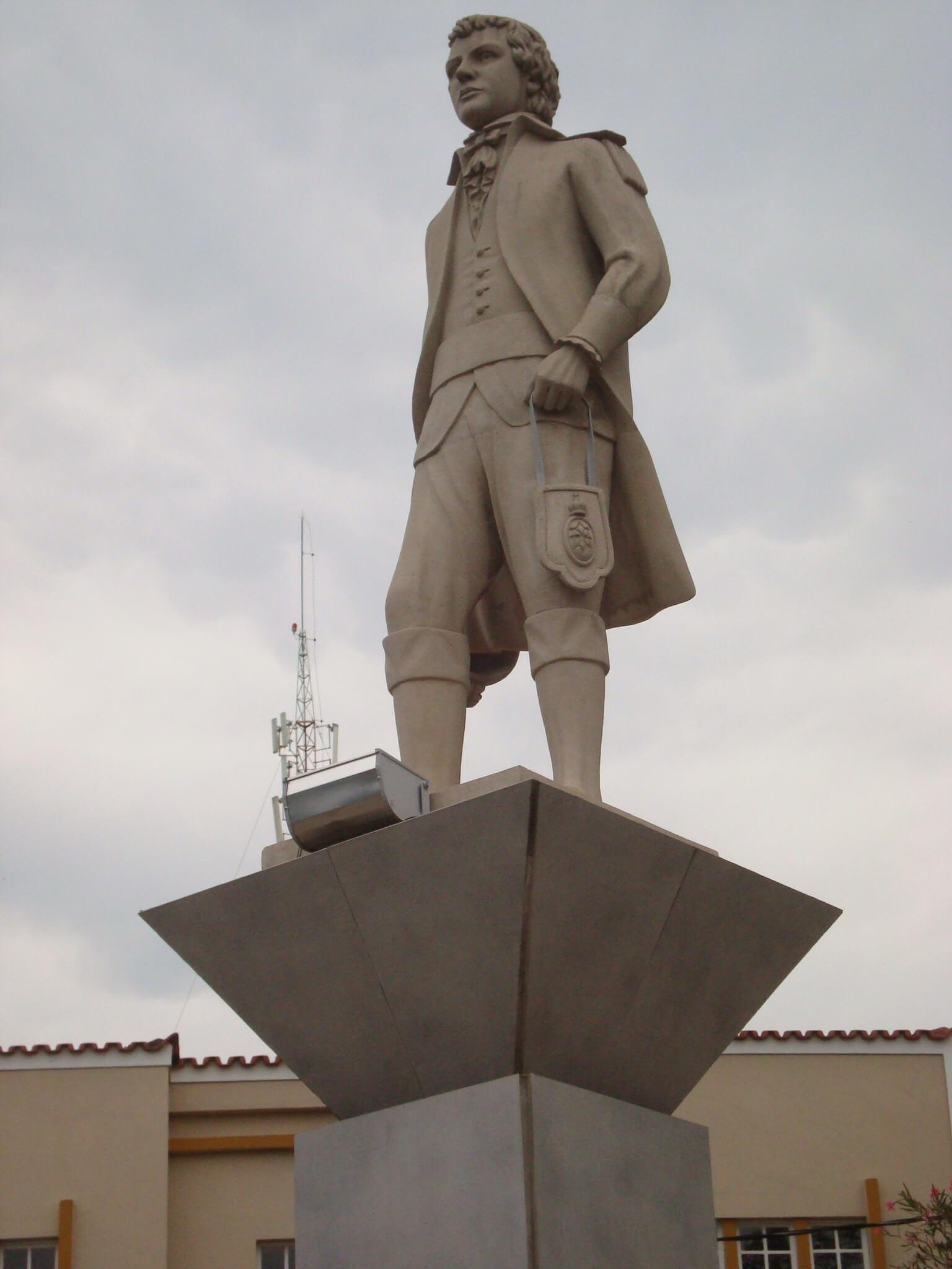 Monumento a Resende Costa - Resende Costa