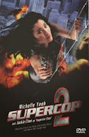 Police Story 3: Supercop 2 (1993)