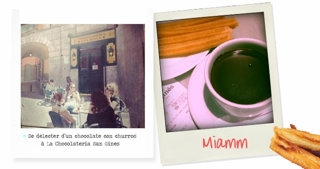Un week-end à Madrid - blog Lovers of Mint