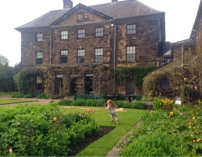 National Trust Cadbury Easter Egg Hunts in the North East 2020 - Ormesby Hall